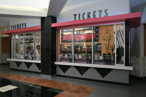 Fashion Square Movie Theater Saginaw Mi