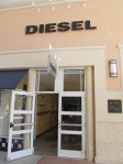 Orlando Premium Outlets Vineland Avenue Diesel Outlet