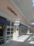 Orlando Premium Outlets Vineland Avenue Watch Station