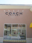 Orlando Premium Outlets Vineland Avenue Coach Outlet